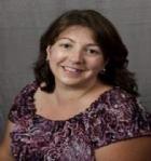 Taryn Rucinski, MLS'12